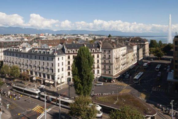 Parking privé « Clé de Rive » : NON à un projet du siècle passé !