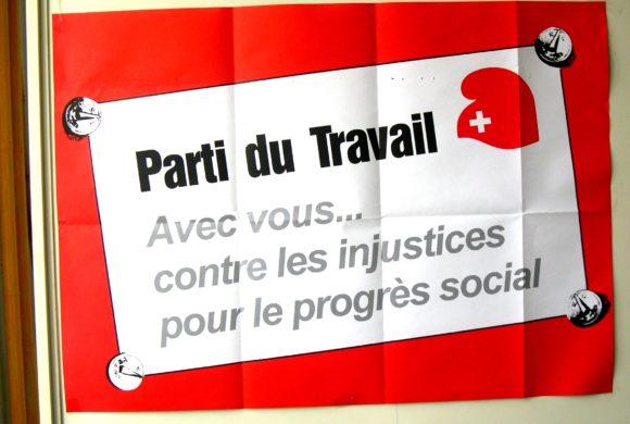 Coronavirus, crise économique et sociale : qu'en pense et que propose le Parti du Travail ?