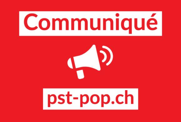 LE PST-POP CONDAMNE LA NOUVELLE ATTAQUE IMPÉRIALISTE CONTRE CUBA